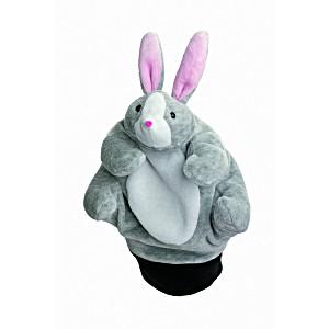 Кукла-перчатка Beleduc Кролик