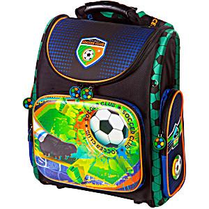Школьный рюкзак – ранец HummingBird K109 Soccer Club с мешком для обуви + пенал