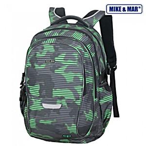 Школьные рюкзаки для подростков Mike&Mar