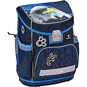 Школьные рюкзаки Belmil 405-33 Орел Eagle