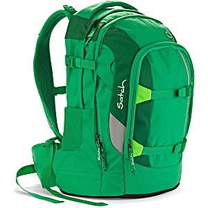Satch Pack рюкзак для школьника SAT-SIN-002-216 цвет Grinder